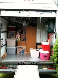 100 Packing A Moving Truck What Is The Best Way To Pack