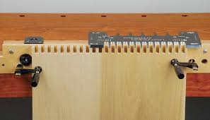 dovetail router jigs canadian woodworking magazine