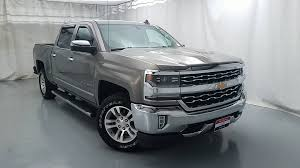 Used Chevy Silverado 2500 4x4 For Sale | Used 2018 Chevy Silverado ...