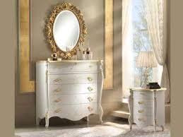 schlafzimmer kommode sekretär 4 schubladen kiefernholz beige