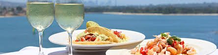 Dine In Room Service by San Diego Restaurant Catamaran Resort And Spa
