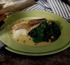 cuisine brochet recette brochet au beurre blanc et à l oseille