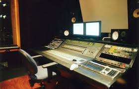 Recording Studio Design Inexpensive Ideas