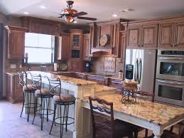 Awe Inspiring Kitchen Island Dining Table Attached Of Wrought Iron Counter Height Stools With Backs