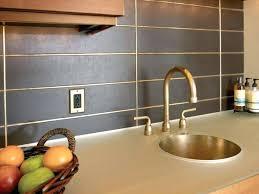 Metal Backsplash Steel Tiles Kitchen Ceilings Ideas Metal Tiles