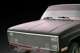 81-87 GMC PICKUP Jimmy Suburban Phantom Billet Grille Grill - $79.52 ... 81 Chevy Truck Youtube Gmc Lowrider File8187 Chevrolet Ckjpg Wikimedia Commons 1981 And Truck Brochures Suburban03jpg Chevy Vehicles Fort Scott Trading Post K10 4wd Pickup Stock 16031v For Sale Near Henderson C10 Healing Process Hot Rod Network Ck 20 Questions Fuel Not Getting Fuel To The
