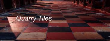 Quarry Floor Tile Basics Need To Know Before Starting Installation