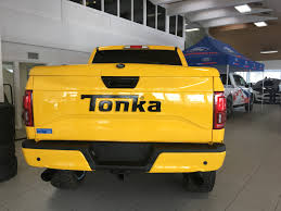 Real Life Tonka Truck - Album On Imgur Toyota Could Build Competitor To Fords Ranger Raptor The Drive 2014 Ford F150 Tonka Edition Exterior And Interior Walkaround Kelderman Truck Accsories Suspension Trex Atbge Harrison Ftrucks Custom Tuscany Trucks Gullo Of Conroe Real Life Album On Imgur Wikipedia Ty Kelly Chuck Twitter Ford Tonka Spotted In 2016 F750 Top Speed