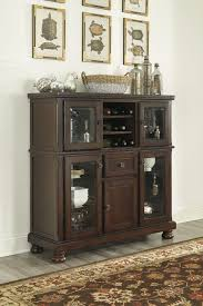Ashley D697 76 Porter Dining Room Server W Storage