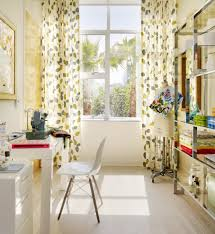 Ikea Lenda Curtains White by Ikea Lenda Curtains With Decorative Roller Shades Kitchen Modern And