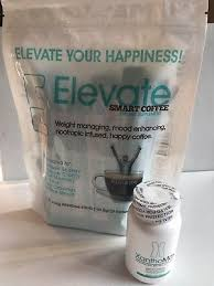 Elevate Coffee Bag 24 Dose With Doctor Recommended Mood Enhancing Formula