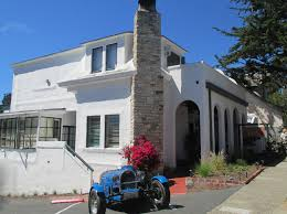 Lamplighter Inn Sunset House Suites by 17th Annual Carmel Heritage Society Inns Of Distinction 2015