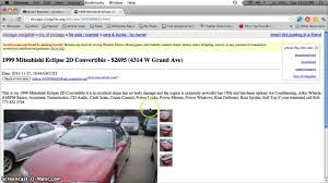 100 Phx Craigslist Cars Trucks Phoenix Car Truck Owner