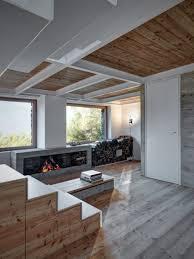 100 Mountain Modern Design Italian Home Mixes Rustic With Freshome
