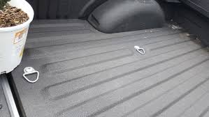 100 Truck Bed Bolts Who Has Placed D Rings At Their Bed Bolts Ford F150 Forum