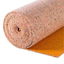 Contractor 6 7 16 In Thick Lb Density Carpet Pad 150553466 33