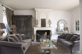 Country Style Living Room Chairs by 69 Fabulous Gray Living Room Designs To Inspire You Decoholic