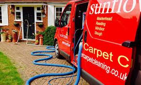 Equipment And Training | Sunflower Carpet Cleaning