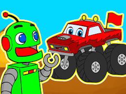Garbage Trucks Video For Kids Inspirational Neon Green Robot Machine ... Monster Truck Stunts Trucks Video For Kids Cartoon Batman Monster Truck Video 28 Images New School Buses Teaching Colors Crushing Words Amazoncom Counting 123 Learn To Count From 1 To 10 Cartoons For Children Educational By Kids Game Play Toy Videos Gambar Jpeg Png Fire Rescue Vehicle Emergency Learning Numbers Song Michaelieclark Heavy Cstruction Mack Truck Lightning Mcqueen