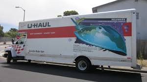 Rental Truck: Uhaul Rental Truck Sizes