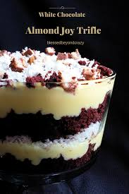 Pumpkin Mousse Trifle by Better Than Trifle Recipe Recipes Food And Deserts