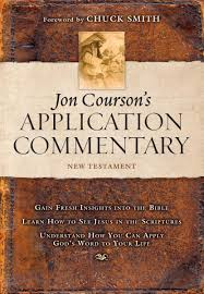 Jon Courson's Application Commentary EBook By Jon Courson ... Educational Archives Olive Tree Blog Daily Study Bible New Testament Commentary Biblesoft Corpus Jehovah Sovereign Triumph Institutes New Barnes Notes On The Old Pulpit Readers Hebrew And Greek Logos Software Forums Matthew 17 Macarthur Ebook By John Kneel At Cross Page 2 Testaments Classic Parallel Calvin Sermon Outline 12 Vols Explanatory Practical Revelation