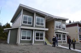 100 Shipping Container Homes Canada VIDEO New Housing In Tofino Made From Shipping Containers