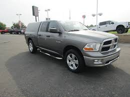 100 2009 Dodge Truck Ram Pickup SLT Crew Cab Standard Bed For Sale