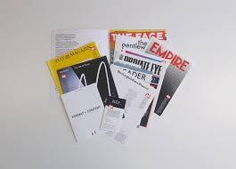 100 Modern Design Magazines A Magazine Of Magazines Creative Review