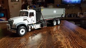 100 Roll Off Trucks Custom Replica Rolloff Trucks