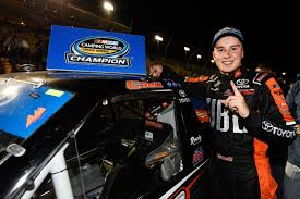 HOMESTEAD, FL – NOVEMBER 17: Christopher Bell, Driver Of The #4 JBL ... 2018 Camping World Truck Series Race Winners Nascarcom Nascar Driver Power Rankings After Gander Outdoors Texas Results June 9 2017 Motor Speedway Race Mom Rico Abr Navy Lieutenant Jesse Iwuji Set For Second Johnson City Press Busch Charges To Win Young Drivers Are Battling Their Christopher Bell Finishes Off Dominant At Atlanta The Veteran Timothy Peters Takes Saturday Up Speed With Neal Reid Las Vegas Speedways Blog Page 4 Meet Drivers And Team Gms Racing