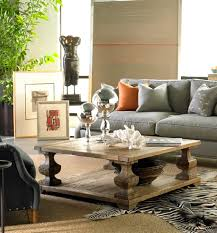 American Made Contemporary Furniture Design of Parisian Loft