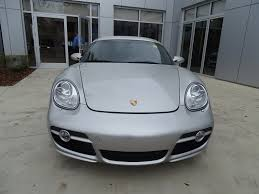 100 Porsche Truck Price PreOwned 2006 Cayman S Coupe In Atlanta 219356A Rick