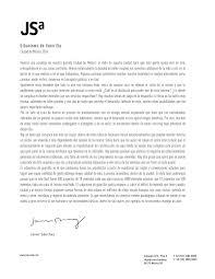 Carta Poder A Estafeta