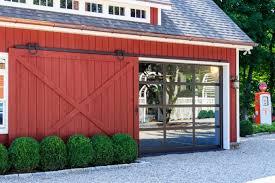 Door How To Install Custom Overhead Door Ct For Your Own Home