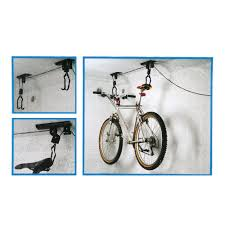 best ceiling mounted hanging bicycle bike lift bicycle wall