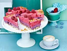 aprikosen joghurt torte