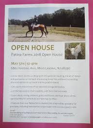 100 Farm House Tack Open