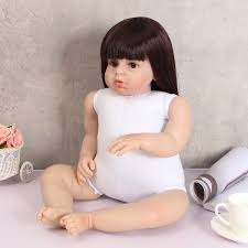 Looking For The Perfect Playmate For Your Baby A Silicone Baby Doll