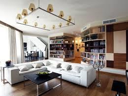 Apartment Living Room Interior Design Ideas Rundown