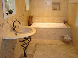 Small Beige Bathroom Ideas by Beige Bathroom Tile Ideas Sleek Dark Gray Wall Painted Green