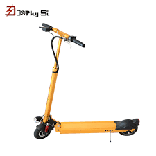Electric Wheelchair Js 14 New Model Golden Scooter Camping Sports Kid Bike Outdoor Mini