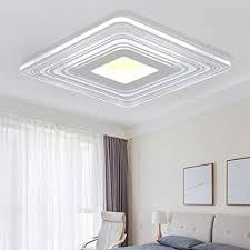 ceiling light led modern simple romantische ultra thin