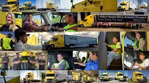 100 Dedicated Truck Driving Jobs Veriha Ing Inc LinkedIn
