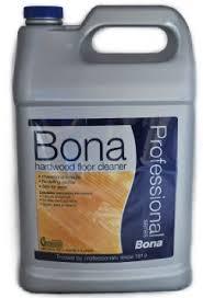 buy bona professional series hardwood floor cleaner 1 gallon in