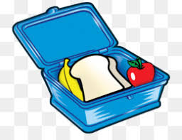Lunch Box PNG Transparent Clipart Free Download