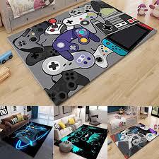 gamer controller bereich teppiche non slip boden matte