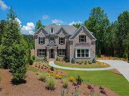 Ryland Homes Floor Plans Houston by Woodbury Preserve In Ga New Homes U0026 Floor Plans By