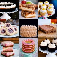 top 10 dessert recipes buttercream blondie flirt with desserts archive top 10