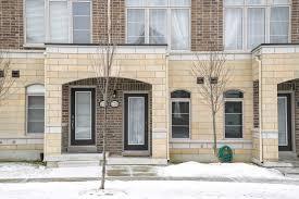 100 Park Avenue Townhouse 228 Glad West WhitchurchStouffville Condo